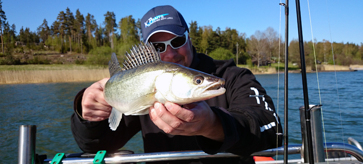 kalastusretki helsinki